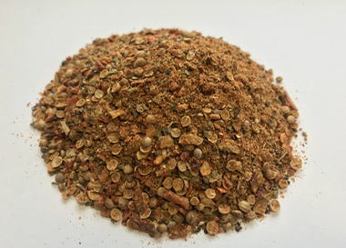 Spice mix for lard