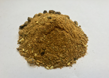 Spice mixture for pilaf standard